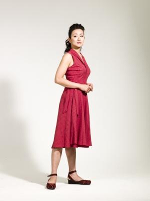 Yuko Matsuyama für Stokx