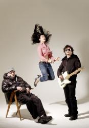 Bob Rutman, Yuko Matsuyama & Kai