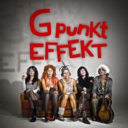 G-Punkt Effekt