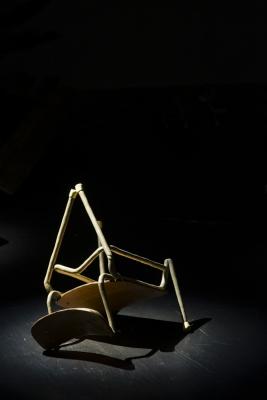 unverinnerlicht - Naoko Tanaka