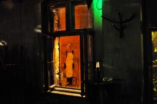 Nachts im Club